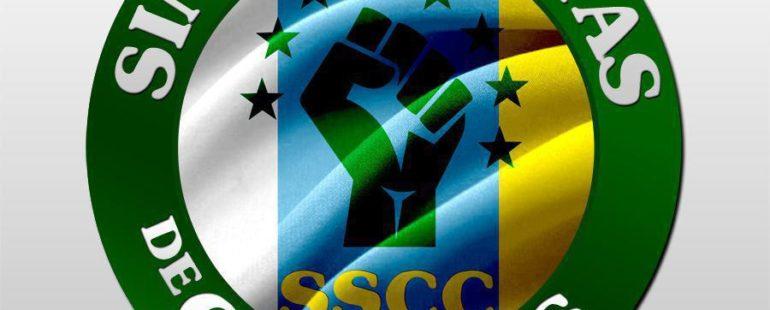 Concentración Lanzarote del 1º de Mayo del sindicato, SINDICALISTAS DE CANARIAS SSCC