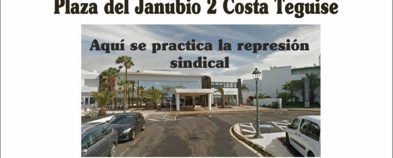 2ª Gran Pitada Contra la represalia y el despido a un trabajador que exigió el derecho al descanso y a las vacaciones
