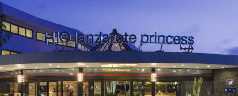 """Sindicalistas de Canarias denuncia ante la Inspección de trabajo a los hoteles de H10 de Lanzarote por la contratación abusiva temporal en """"Fraude de Ley"""""""