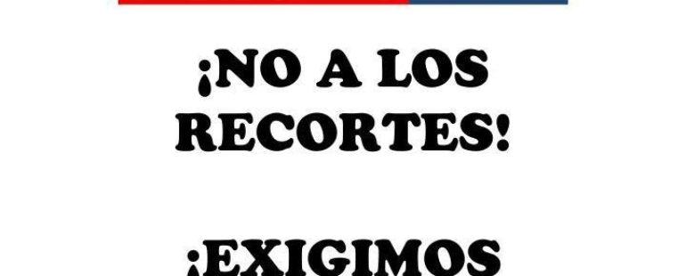 Exigimos solución a la Educación en Lanzarote YA!