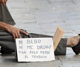 Canarias más pobreza