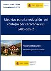 Alojamientos rurales. Directrices y recomendaciones.