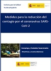 Campings y Ciudades Vacacionales. Directrices y recomendaciones.