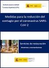 Servicios de restauración. Directrices y recomendaciones.